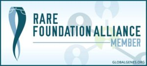Rare Foundation Alliance Member