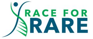 RACE FOR RARE logo